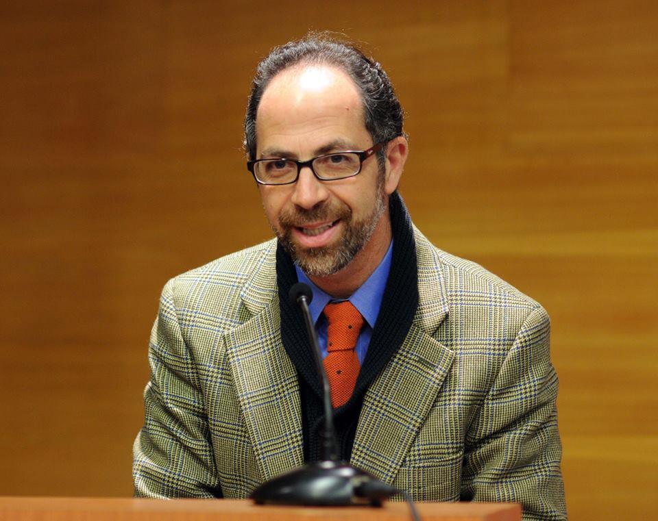 Jorge Gibert