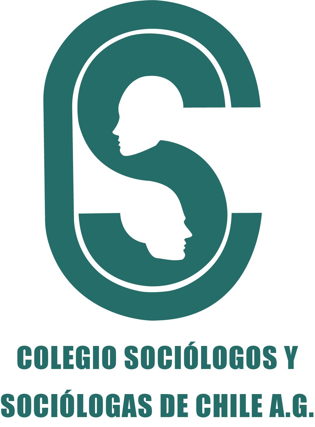 Logo Sociologas y sociologos Chile